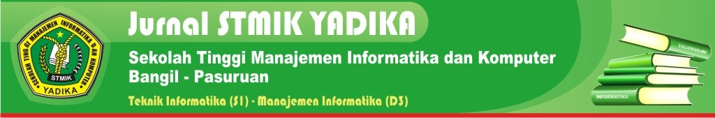 Sarana Pengembangan Informsi dan Intelektual Terkini